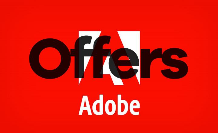 Adobe Offers