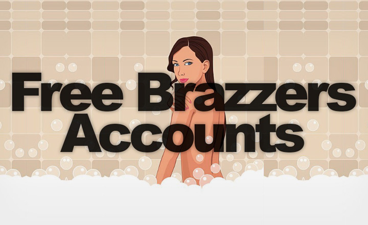 Free Brazzers Accounts