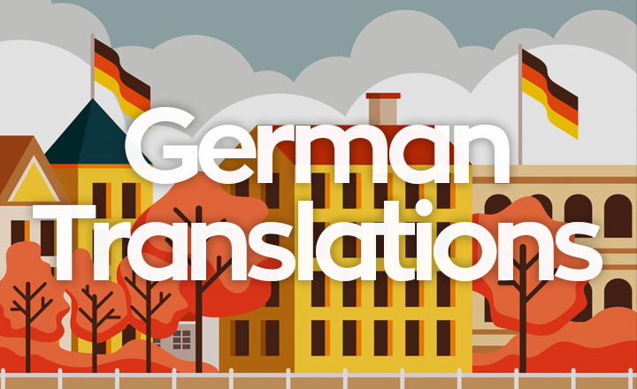 German Translations on Fiverr
