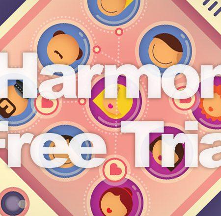 eHarmony Free Trial